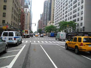 8th Ave Protected Lane 2 | by Jacob-uptown