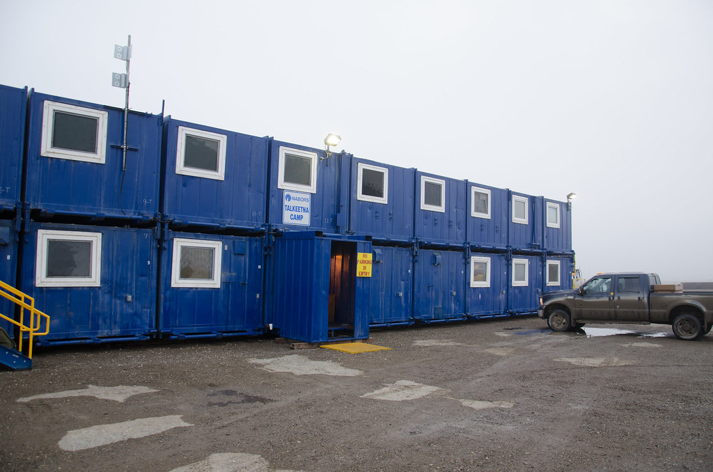 prudhoe bay guys Reliable service portable building guys in prudhoe bay, ak offers reliable service to all kinds of customers portable buildings and cabins are constructed quickly and efficiently.