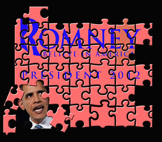 Presidential puzzle starting to resolve itself?  The pieces seem to be coming together quickly. | by ww3billard