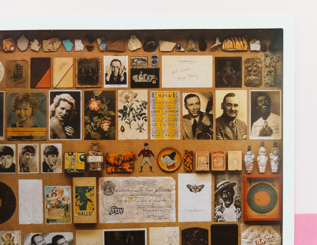 peter blake » cardboardcities