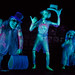 Disneyland - Haunted Mansion Hitchhiking Ghosts