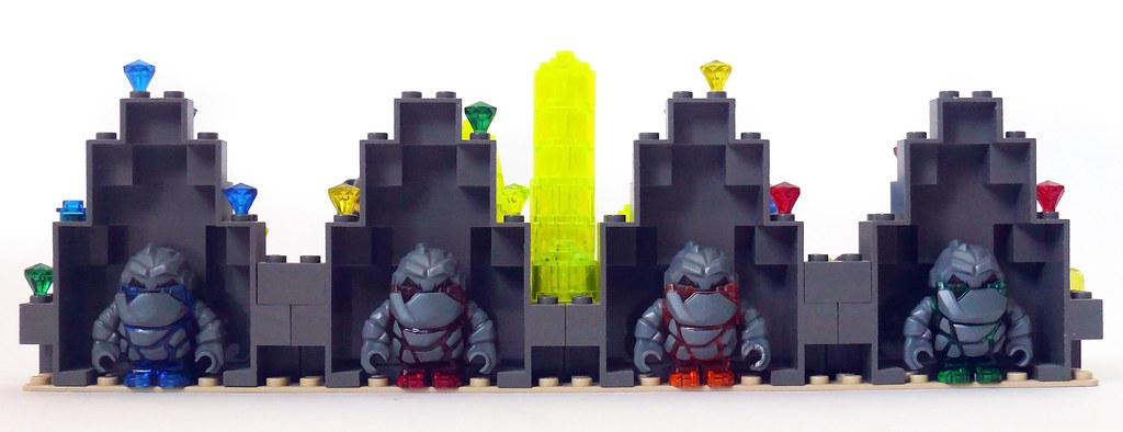 Rock Monster Hatchlings