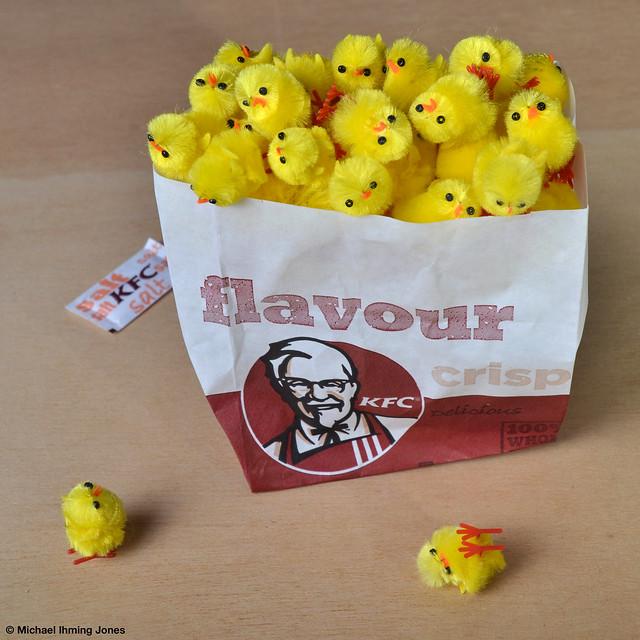 Popcorn Chicken Kids Style : Recent Photos The Commons 20under20 Galleries World Map App Garden ...