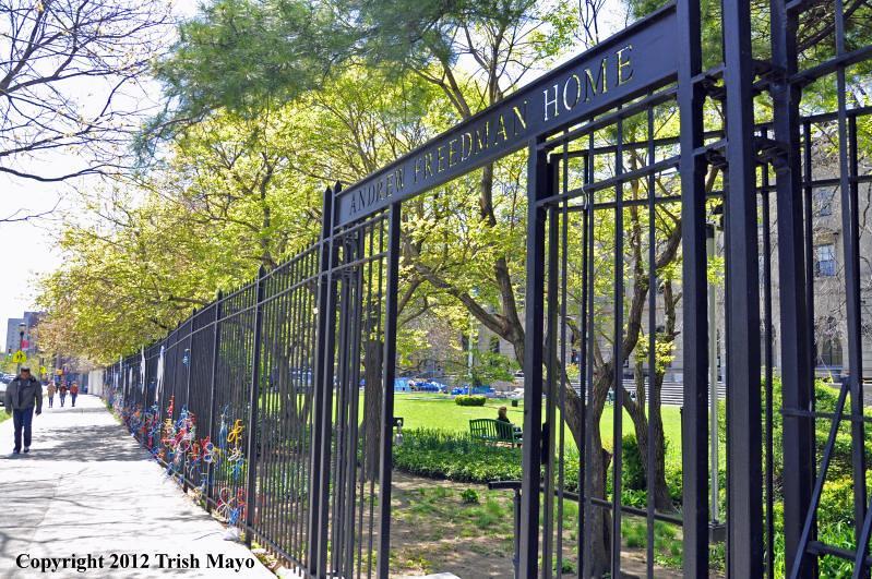 Andrew Freedman Home The Andrew Freedman Home Is A NYC Des Flickr