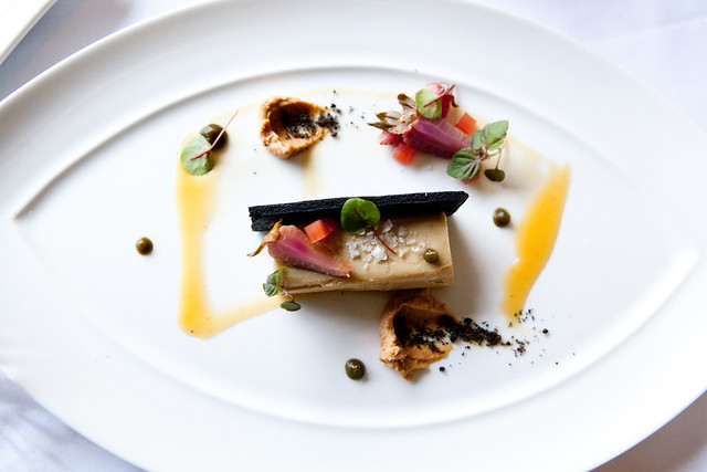 gras king cake cupcakes foie gras torchon vs terrine foie gras torchon ...