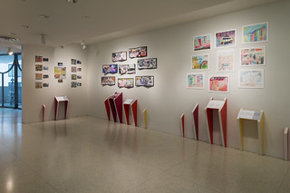 Installation View: A Year with Children 2012 | by Solomon R. Guggenheim Museum