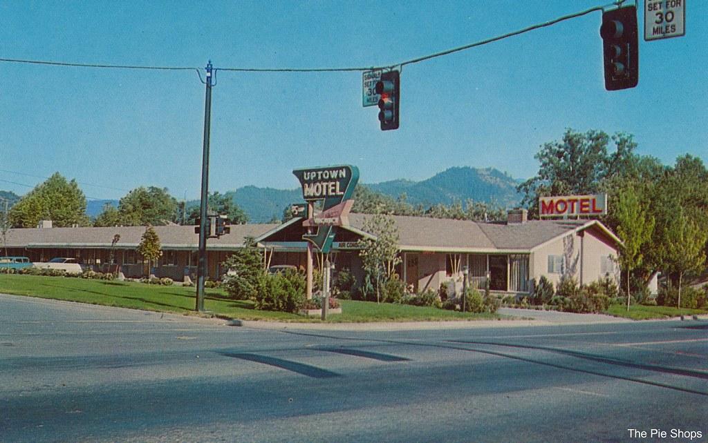 Motel  North Hollywood