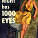 Dell Books 679 - George Hopley - Night has 1000 Eyes