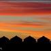 Silo Sunrise
