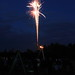 Sherston Jubilee Beacon and Fireworks
