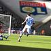 FIFA 13   Bastos tackle