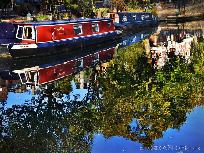 little venice london a beautiful sunday afternoon by the c flickr. Black Bedroom Furniture Sets. Home Design Ideas