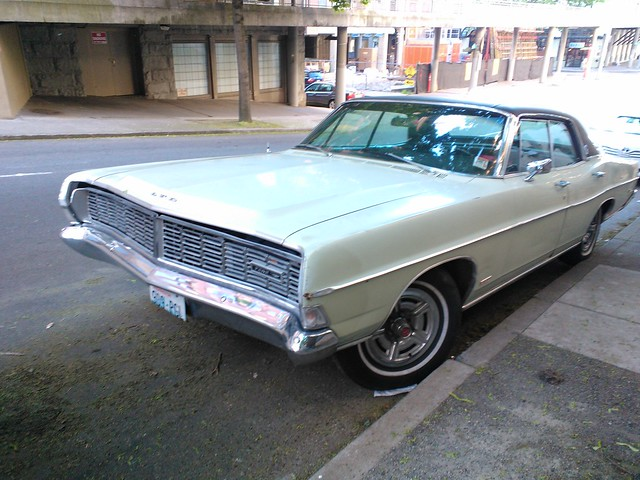 1968 ford galaxy 500 ltd flickr photo sharing. Cars Review. Best American Auto & Cars Review