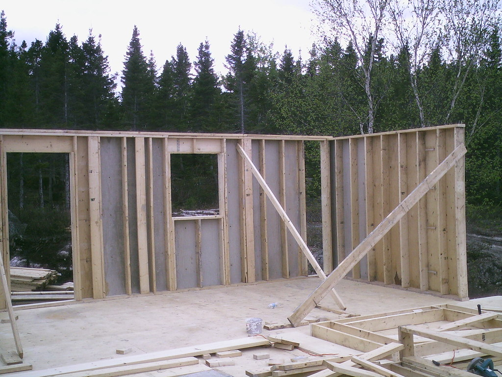 wood stud walls plans | How to build wood stud walls plans ...