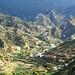 Vallehermoso, La Gomera