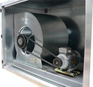 caja de extracci n de humos caracter sticas constructiva