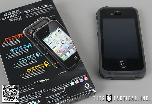 LifeProof iPhone Case 16 | by ITS Tactical
