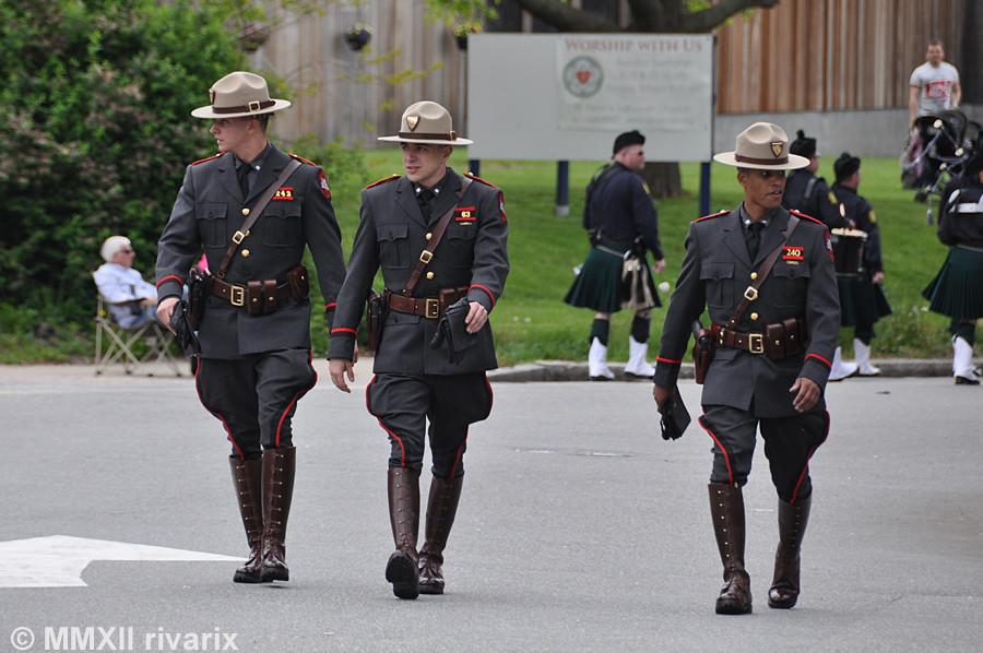 Rhode Island Police Jobs