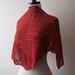 crux shawl