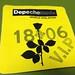 Depeche Mode Violator Backstage Pass