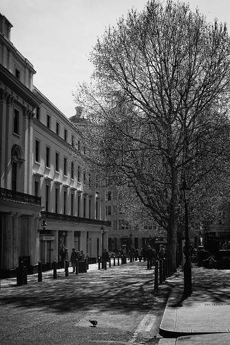 Adelaide Street, London - 2 | by ebenette