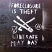 Foreclosure is Theft