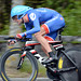 David Zabriskie - Tour of Romandie, prologue