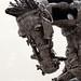 Willie Bester - Trojan Horse, 2007 [close-up]