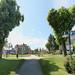 stadtpark velden