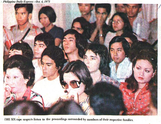 Rape in the Philippines