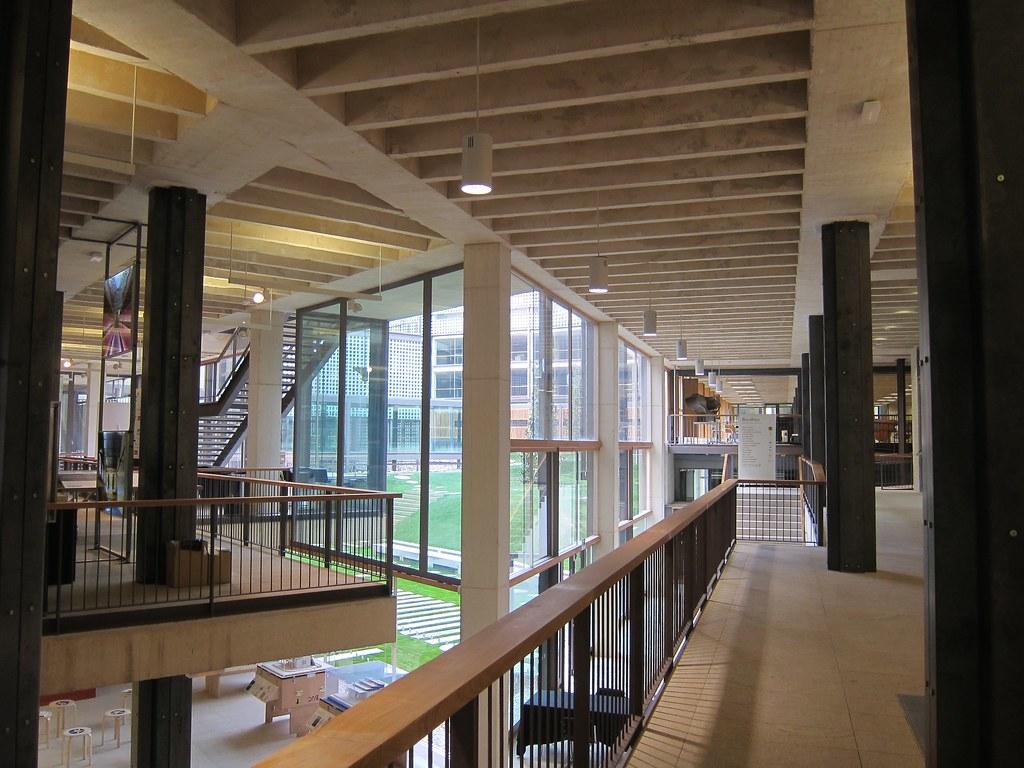 Colegio oficial de arquitectos de madrid lasede coam mad - Arquitectos de madrid ...
