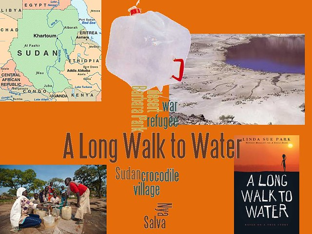 Long walk to water flickr photo sharing
