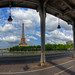 Under Bir-Hakeim