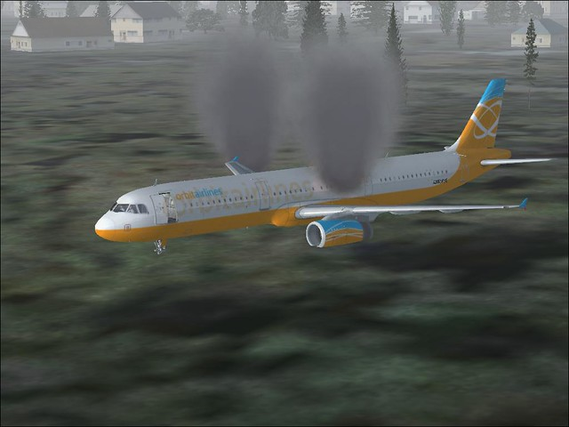 Tenkuu Developers Studio Boeing 737 Max 8