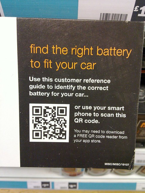 Halfords Car Battery Replacement