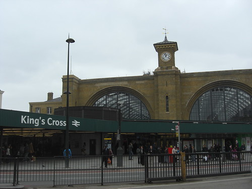 Kings Cross Station | by Snappy Pete