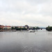 Vltava from the Charles Bridge II