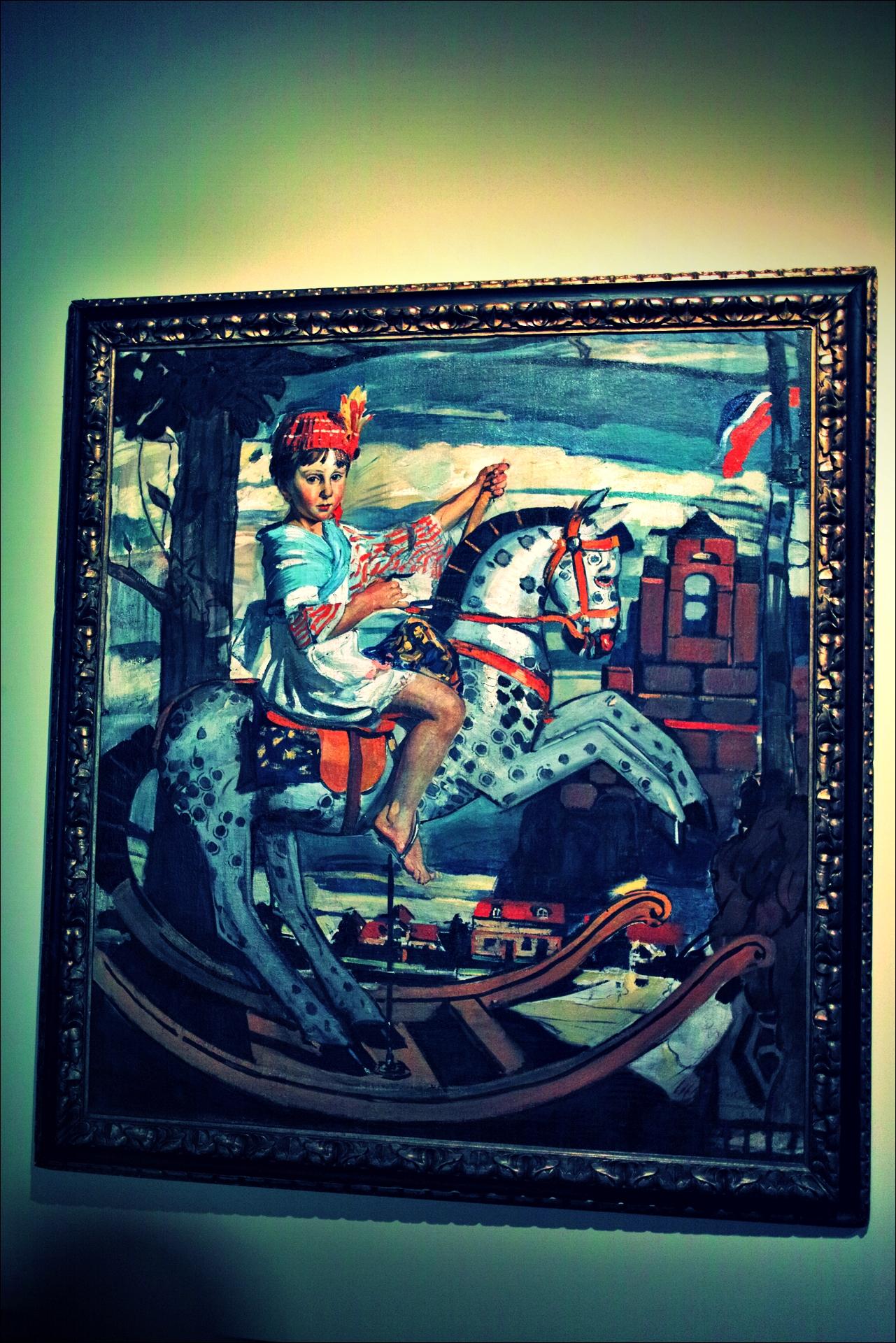 산 텔모 박물관-'산세바스티안 San Sebastian, Donostia'