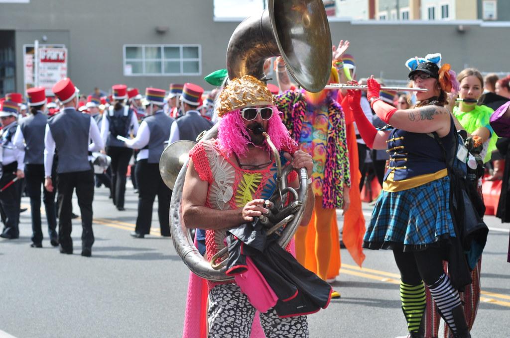 Fremont Solstice Parade 2016 124 Fremont Solstice
