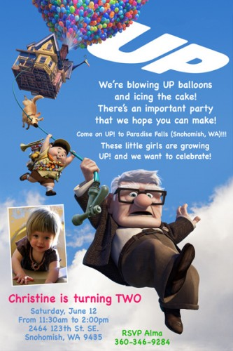 up disney pixar movie