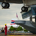 Space Shuttle Enterprise Move to Intrepid (201206060023HQ)