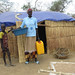 Displacement in South Sudan: setting up home