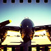 Airplanes on film