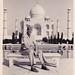 Dad in India, AAF 1944