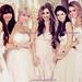 Bridesmaid!! ♥ (new version/re-edit.) -- Demi Lovato, Nicole Anderson, Taylor Swift, Selena Gomez & Miley Cyrus!!