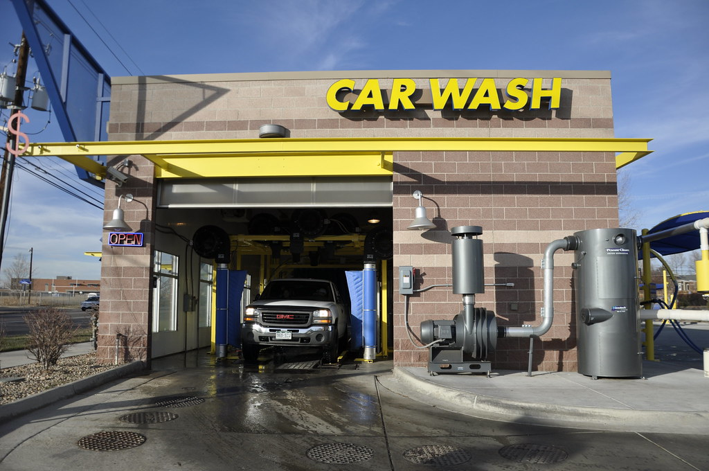 Dave S Express Car Wash
