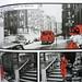 New York Mon Amour by Jacques Tardi et al. - detail