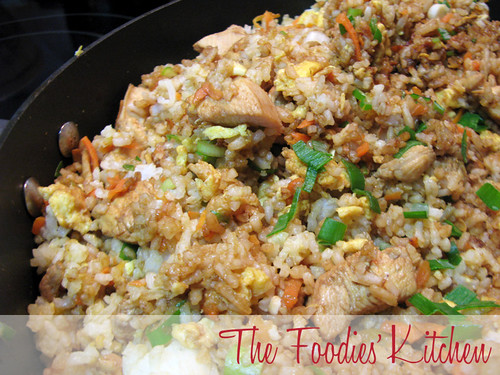 Fried Rice | by twofoodies