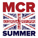 M☼nchester English Summer (get the ☂ out)