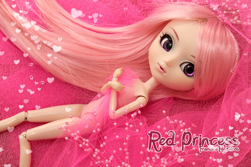 9/30 Days pullip -Liah | by TheRedPrincess2